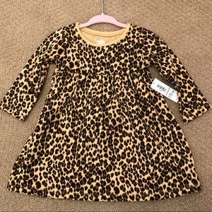 NWT Old Navy baby girl dress